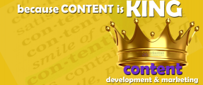 Sebastian Marketing Services Content Development