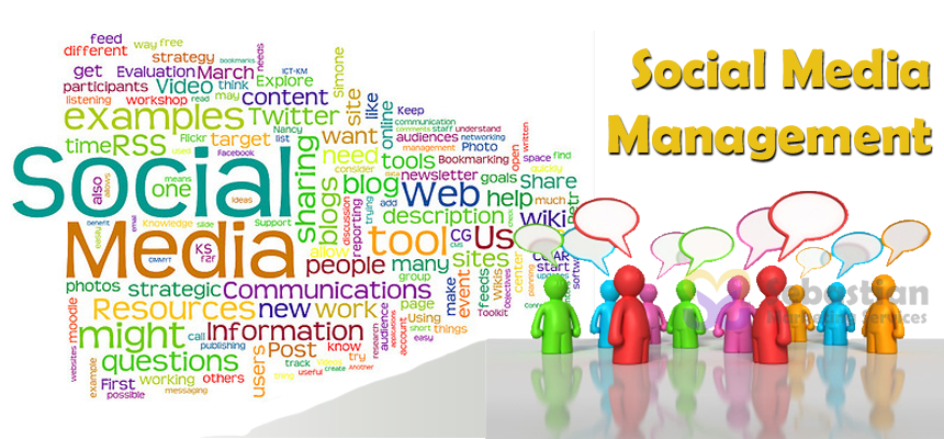 Sebastian Marketing Services Social Media Management